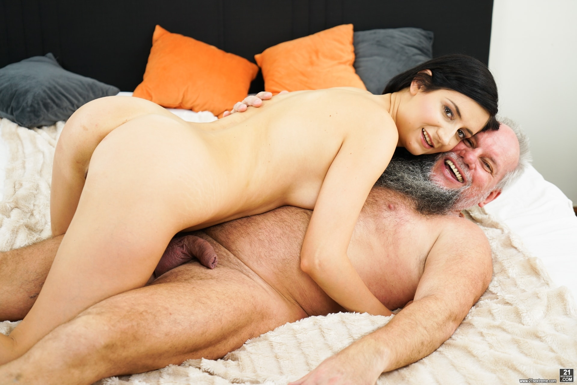 21Sextury 'Don't Let It End' starring Melody Mae (Photo 26)