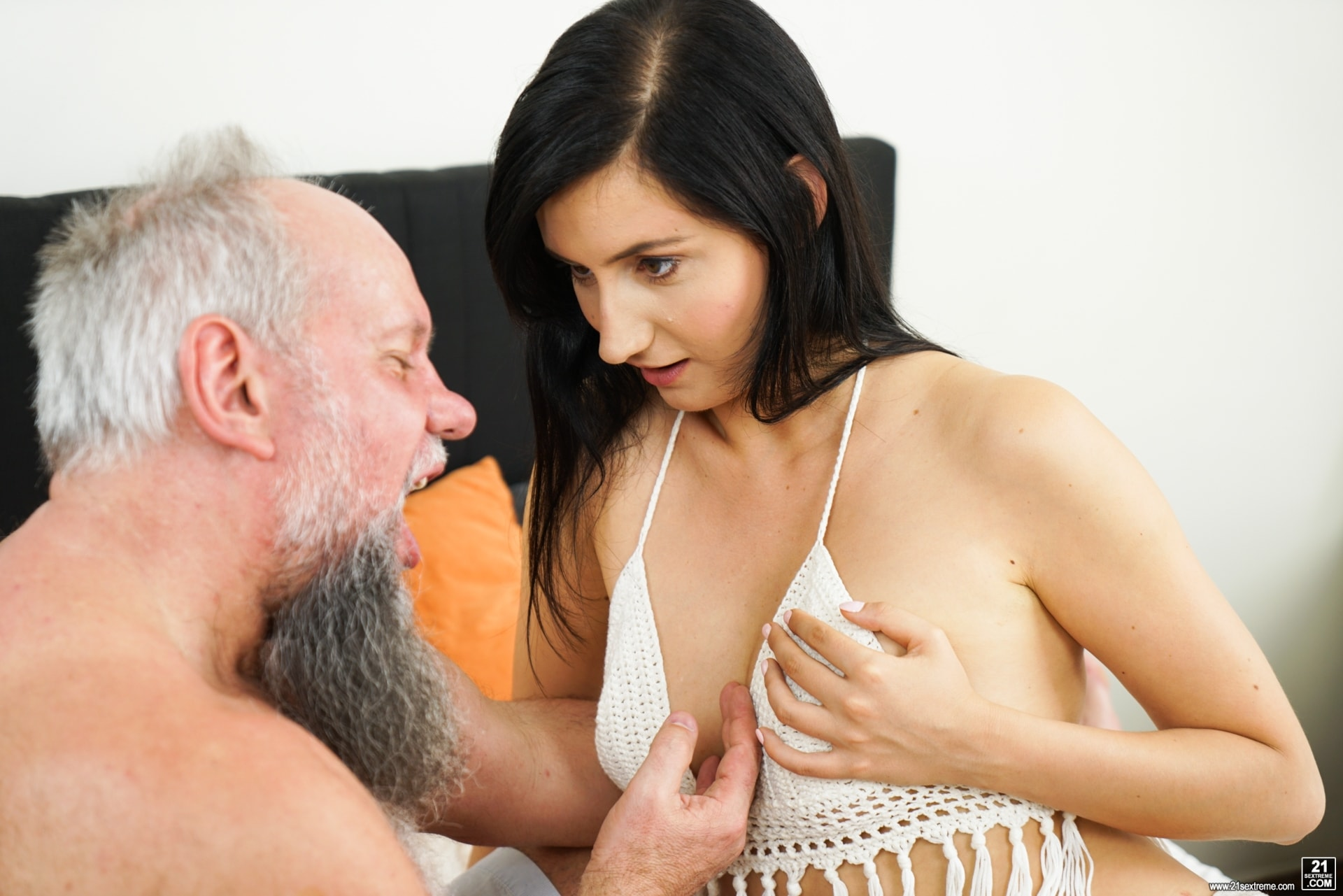 21Sextury 'Don't Let It End' starring Melody Mae (Photo 39)