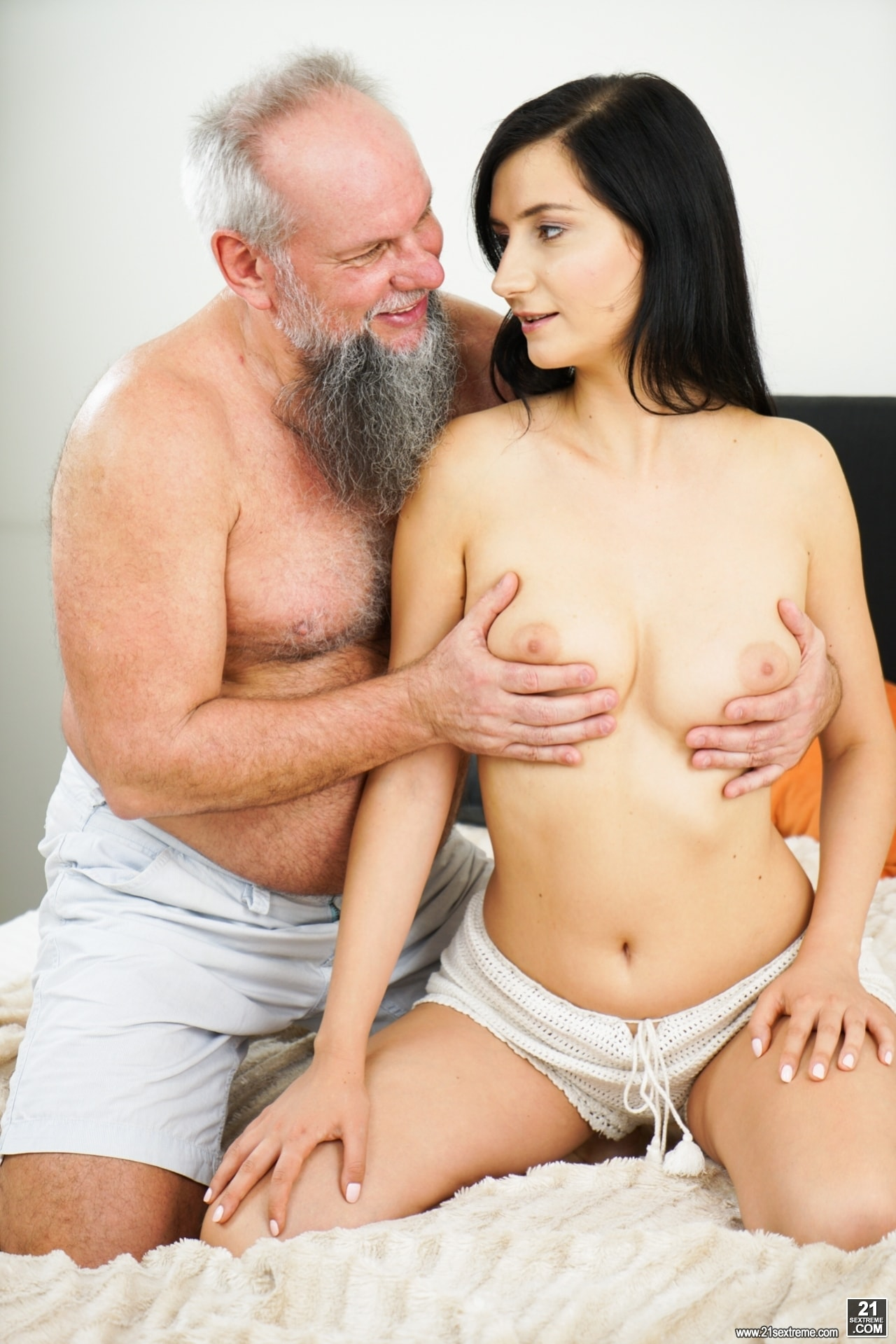 21Sextury 'Don't Let It End' starring Melody Mae (Photo 52)