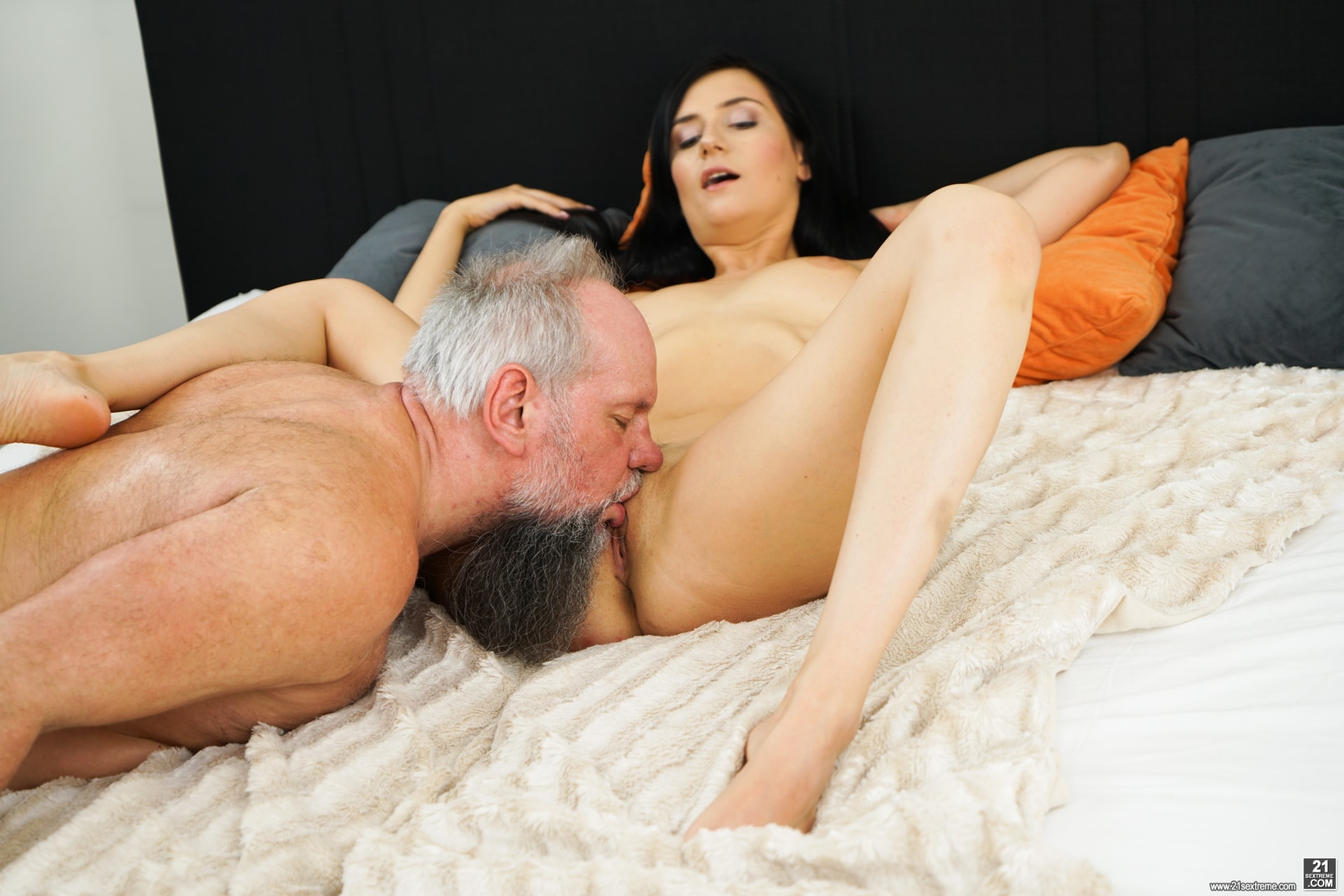 21Sextury 'Don't Let It End' starring Melody Mae (Photo 78)