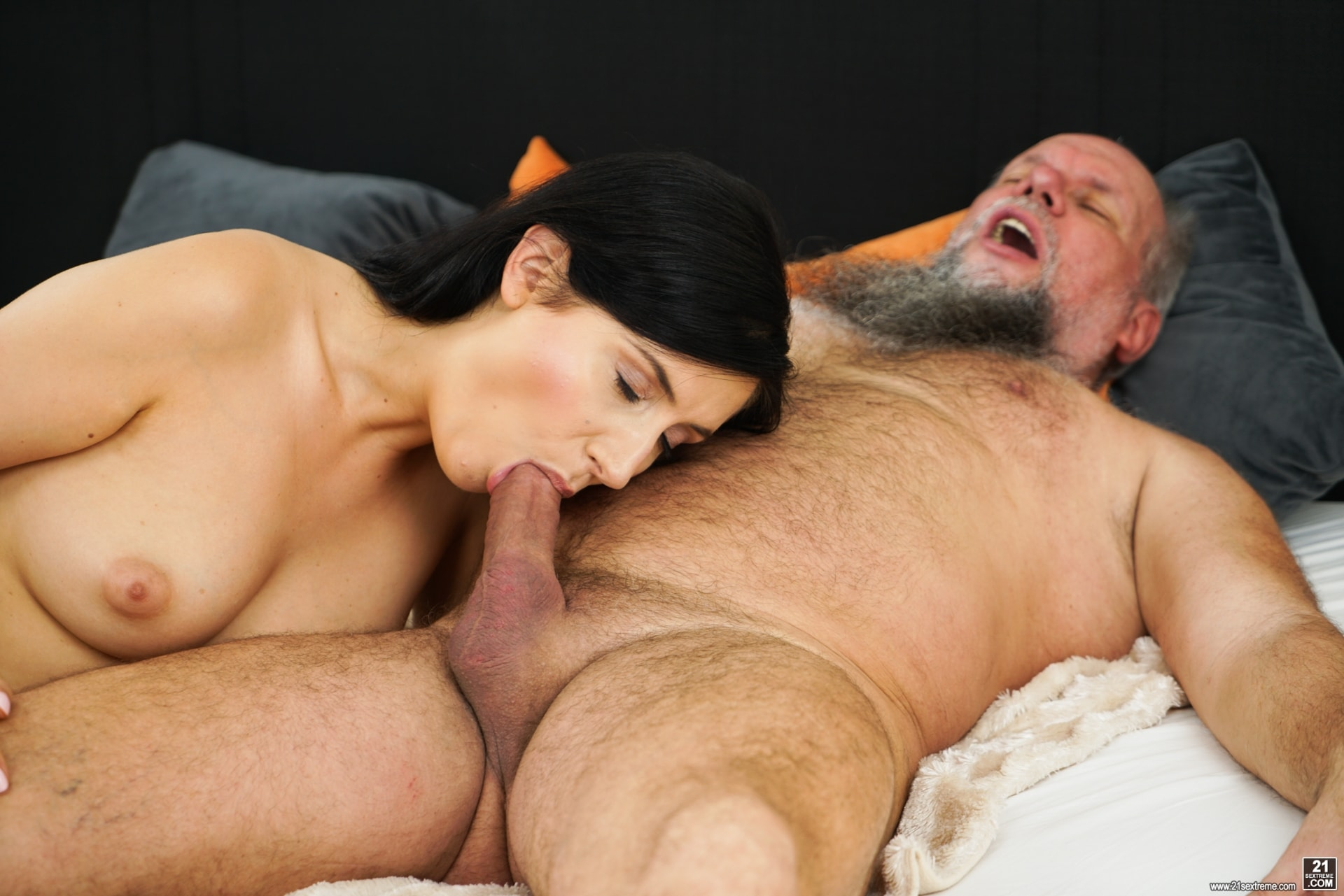 21Sextury 'Don't Let It End' starring Melody Mae (Photo 104)