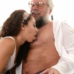 Melody Petite in '21Sextury' A Sexy Spanish Lesson Plan (Thumbnail 64)