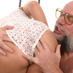 Melody Petite in '21Sextury' A Sexy Spanish Lesson Plan (Thumbnail 96)