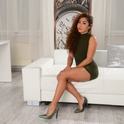 Melody Petite in '21Sextury' Business With Pleasure (Thumbnail 1)