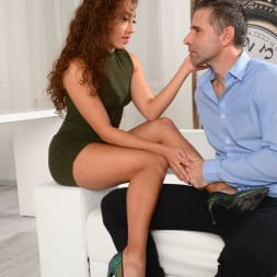 Melody Petite in '21Sextury' Business With Pleasure (Thumbnail 35)