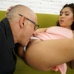 Melody Petite in '21Sextury' Petite Melody and Big Bruno (Thumbnail 72)
