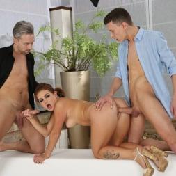 Mila A in '21Sextury' Mila's First Threesome (Thumbnail 253)