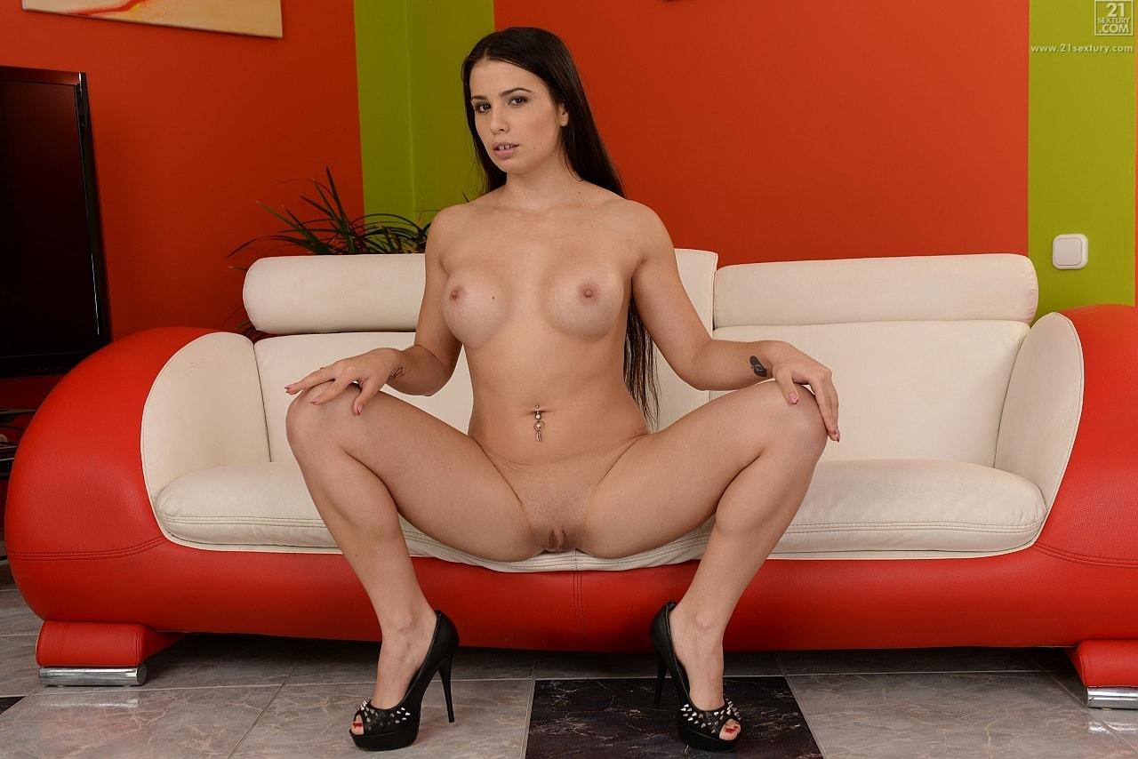 21Sextury 'Extreme Flexibility' starring Mira Cuckold (Photo 54)