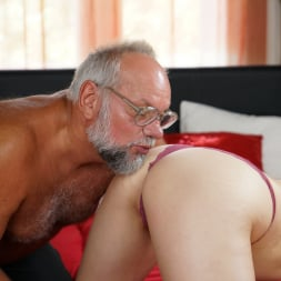Miranda Miller in '21Sextury' The Old Man And The Pussy (Thumbnail 63)