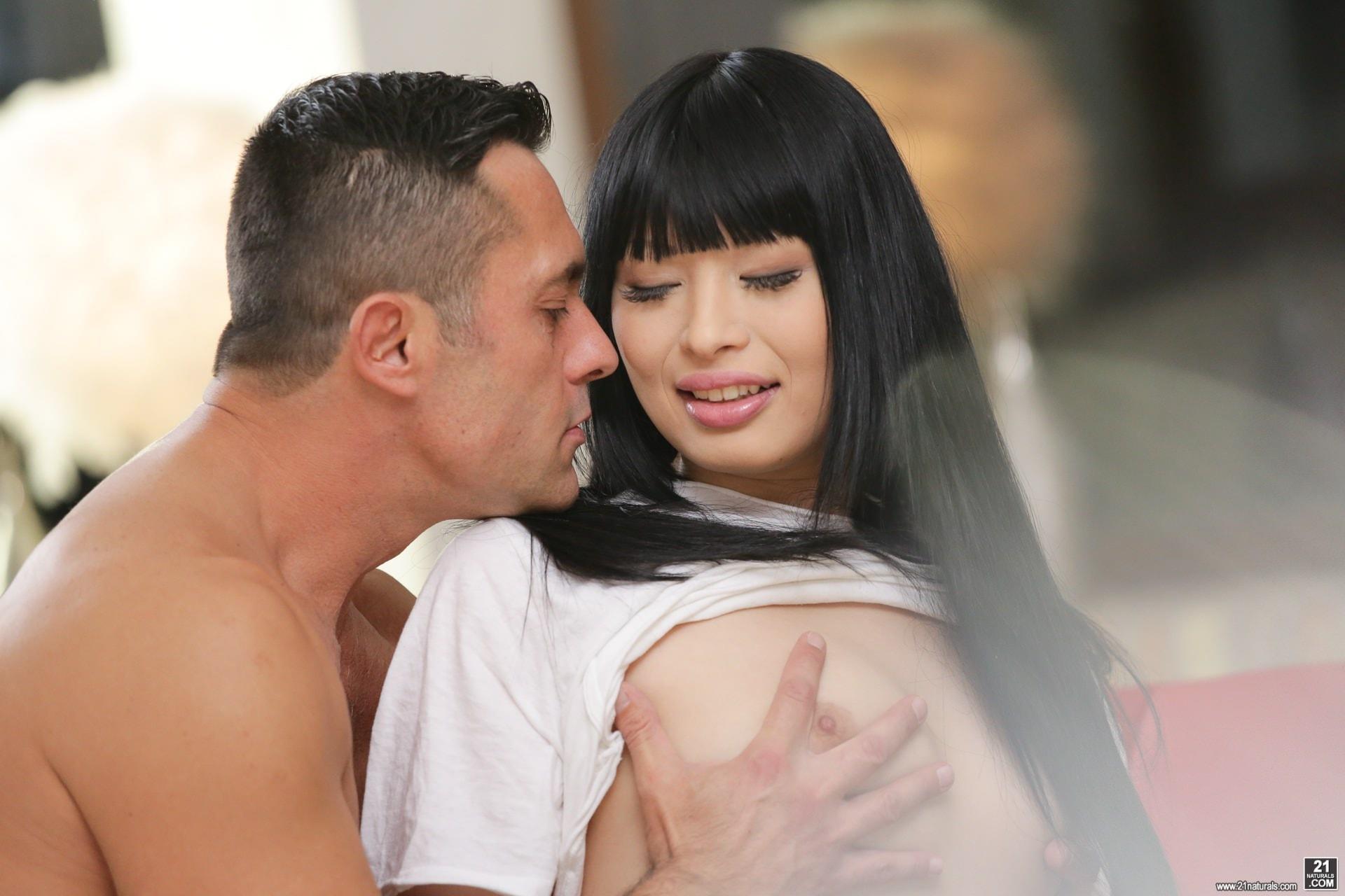 21Sextury 'Japanese Girlfriend' starring Miyabi (Photo 14)