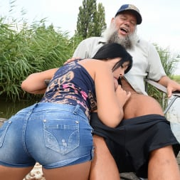 Naomie in '21Sextury' The Big Catch (Thumbnail 28)