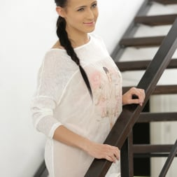 Nicole Love in '21Sextury' Anal Fucking On The Stairs (Thumbnail 16)