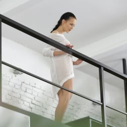 Nicole Love in '21Sextury' Anal Fucking On The Stairs (Thumbnail 48)