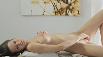 Nika A in 'Nika's Sheer Pleasure'
