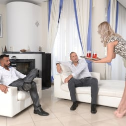 Nikki Dream in '21Sextury' Taking My Husband and Partner At Once (Thumbnail 56)