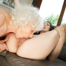 Norma in '21Sextury' Ageless Love (Thumbnail 54)