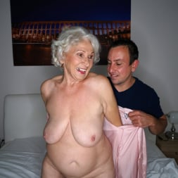 Norma in '21Sextury' Granny Booty Call (Thumbnail 24)