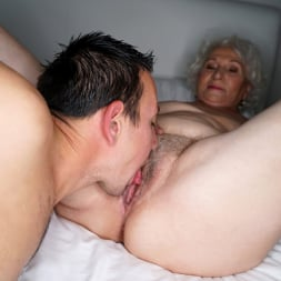 Norma in '21Sextury' Granny Booty Call (Thumbnail 32)