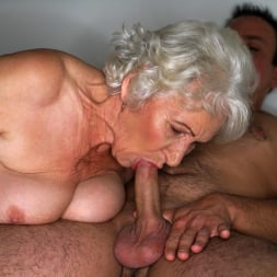 Norma in '21Sextury' Granny Booty Call (Thumbnail 40)