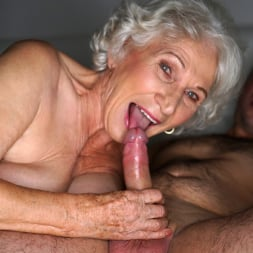 Norma in '21Sextury' Granny Booty Call (Thumbnail 48)