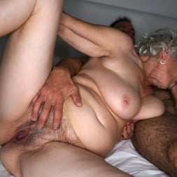 Norma in '21Sextury' Granny Booty Call (Thumbnail 56)