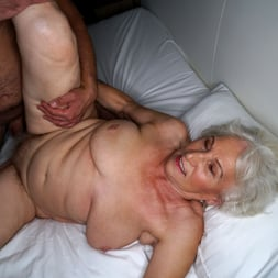 Norma in '21Sextury' Granny Booty Call (Thumbnail 72)