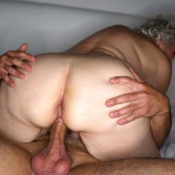 Norma in '21Sextury' Granny Booty Call (Thumbnail 96)