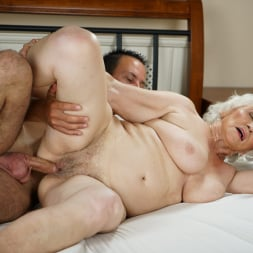 Norma in '21Sextury' Rob Loves Norma's Pussy (Thumbnail 100)