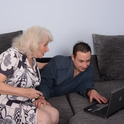 Norma in '21Sextury' Room for young males (Thumbnail 1)
