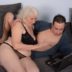 Norma in '21Sextury' Room for young males (Thumbnail 10)