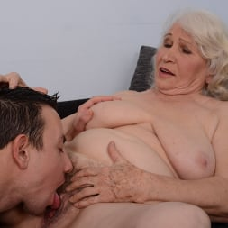 Norma in '21Sextury' Room for young males (Thumbnail 70)