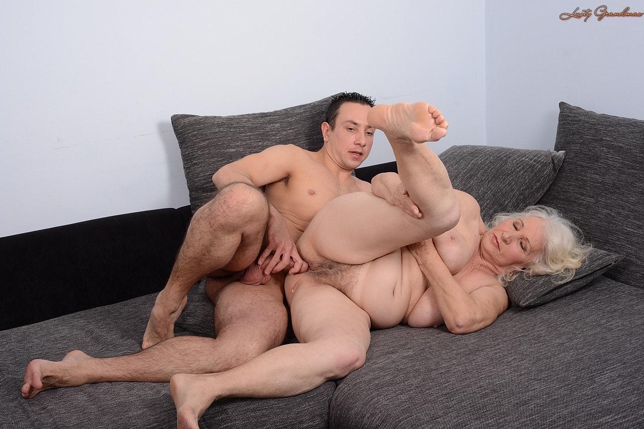 Lusty grandmas irene granny has sex porn images hq