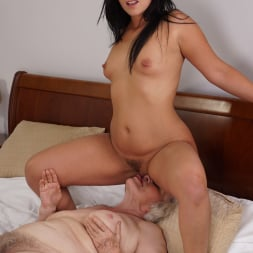 Norma in '21Sextury' Sexy Selfies And Ass Eating (Thumbnail 135)