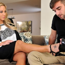 Olivia Austin in '21Sextury' Bossy and Horny (Thumbnail 65)