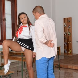 Olivia Nice in '21Sextury' Detention Rules! (Thumbnail 28)