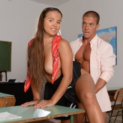 Olivia Nice in '21Sextury' Detention Rules! (Thumbnail 77)