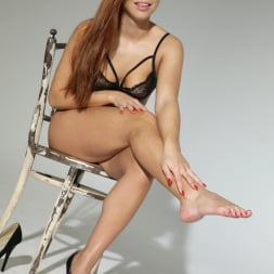 Ornella Morgan in '21Sextury' Foot Model (Thumbnail 10)