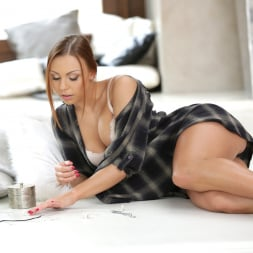 Ornella Morgan in '21Sextury' Necklace And Sex (Thumbnail 18)
