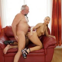 Ornella Morgan in '21Sextury' Pleasing Naughty Grandpa (Thumbnail 276)