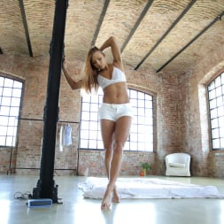 Ornella Morgan in '21Sextury' Without Shoes... (Thumbnail 1)