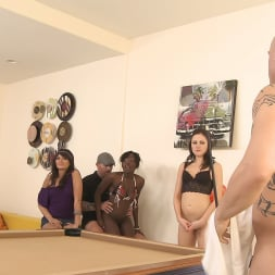 Osa Lovely in '21Sextury' Pool Threesome (Thumbnail 130)