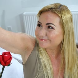 Pam Pink in '21Sextury' A Rose for Grandma (Thumbnail 48)