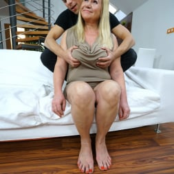 Pam Pink in '21Sextury' A Rose for Grandma (Thumbnail 64)