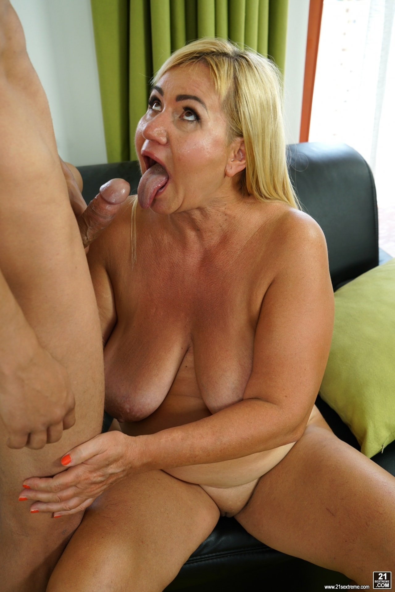 21Sextury 'Come Play With Granny' starring Pam Pink (Photo 223)