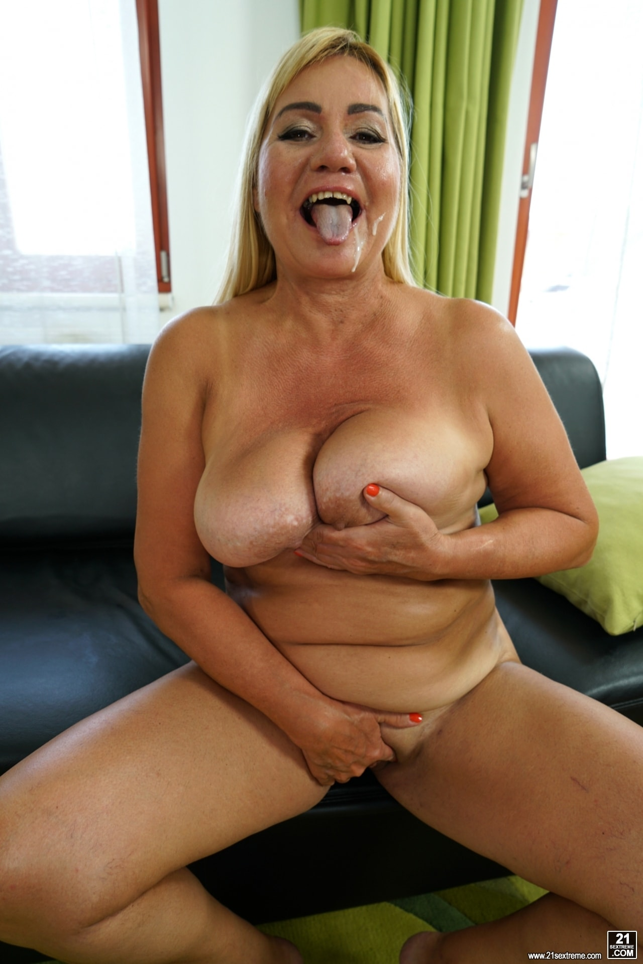 21Sextury 'Come Play With Granny' starring Pam Pink (Photo 240)