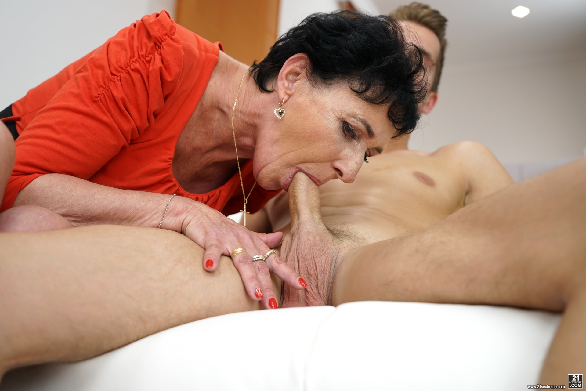 21Sextury 'Leave It To Grandma' starring Pixie (Photo 88)