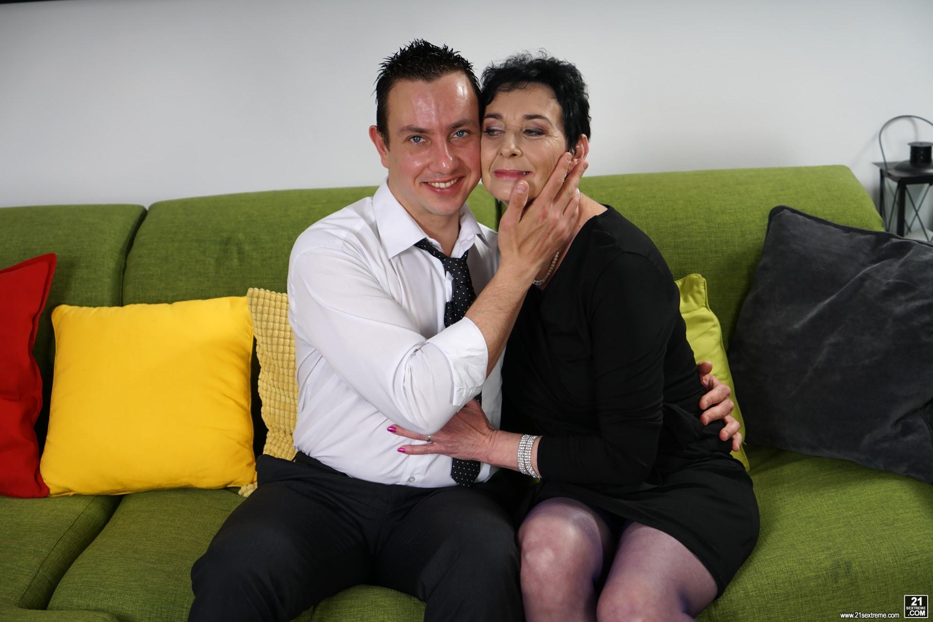 21Sextury 'Lust For Pixie' starring Pixie (Photo 48)
