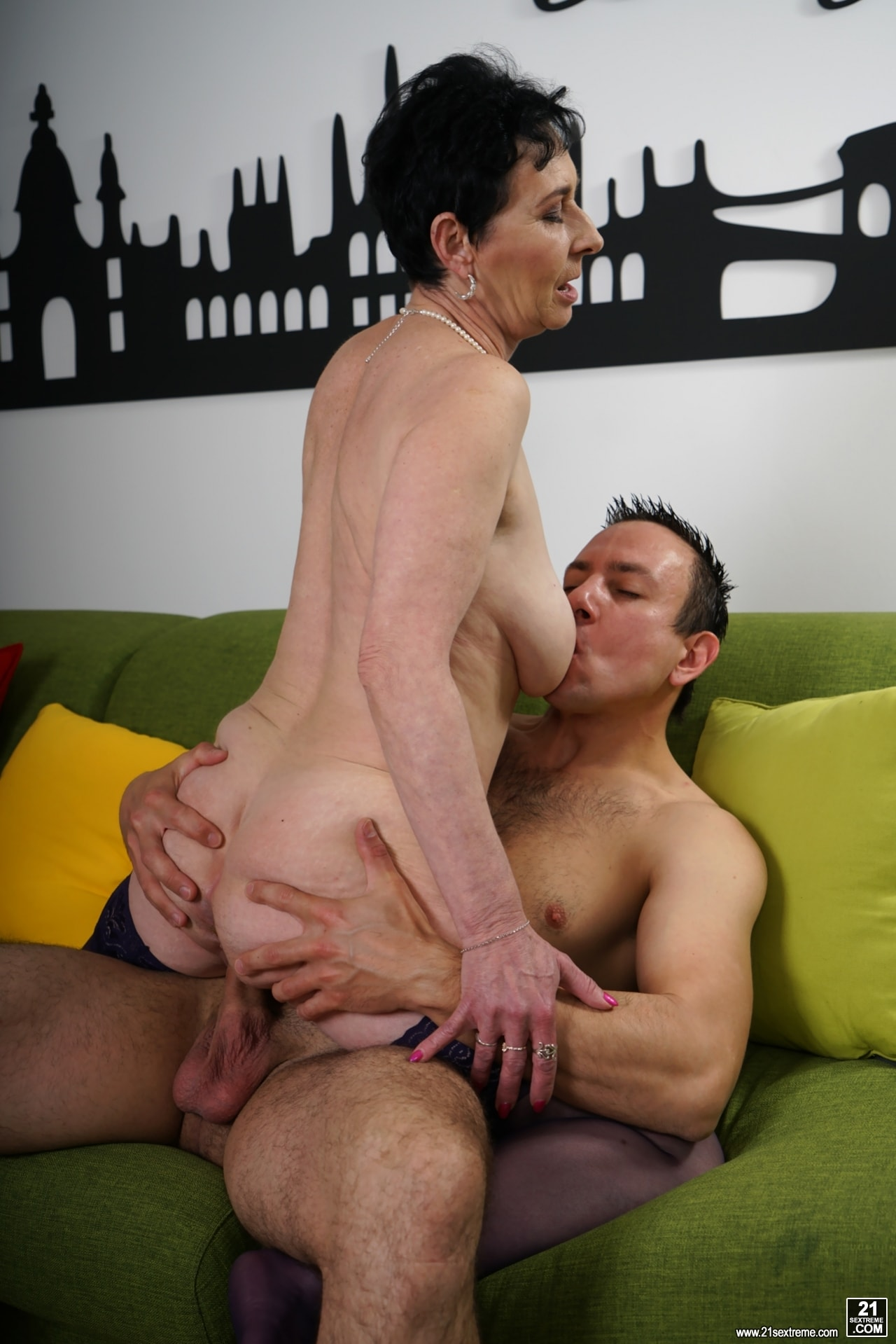 21Sextury 'Lust For Pixie' starring Pixie (Photo 160)