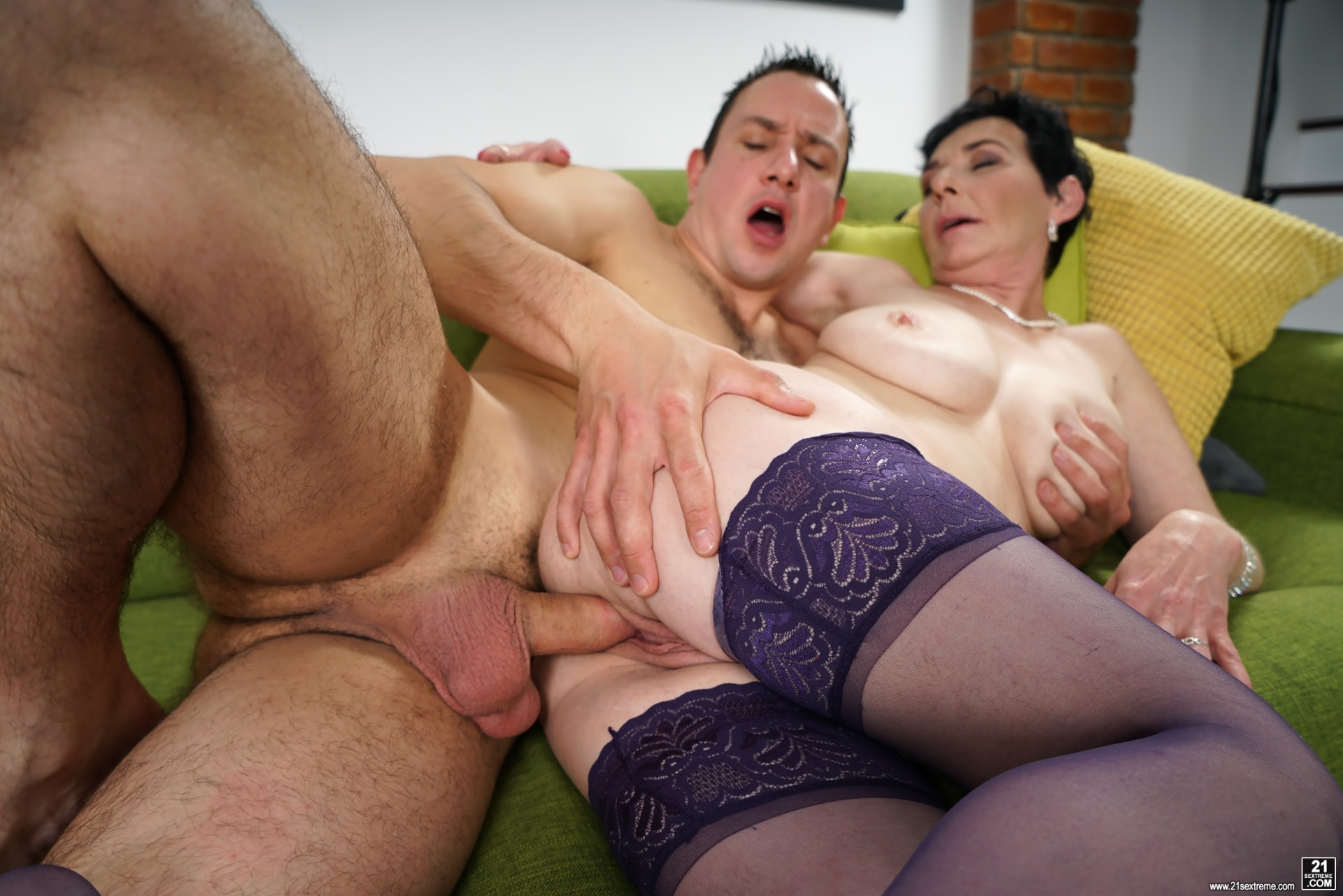 21Sextury 'Lust For Pixie' starring Pixie (Photo 223)