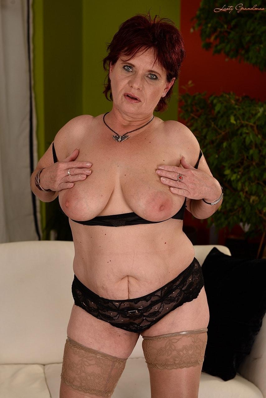 21Sextury 'Raunchy Renata' starring Renata (Photo 28)